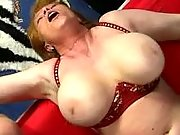 Old whores with huge breasts orgy