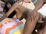 Ebony sex movies