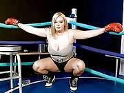 Daphne Carter By A Knockout