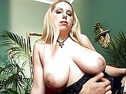 Christal Rose In Tits & Tugs