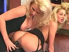 Stunning lesbians with big boobs fucking non stop