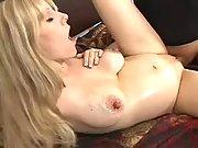 Horny preggo babe in pregnant hardcore sex